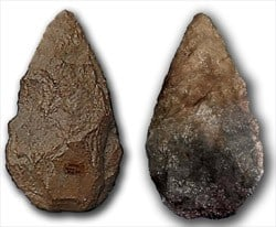 Trust provides answer to handaxe enigma